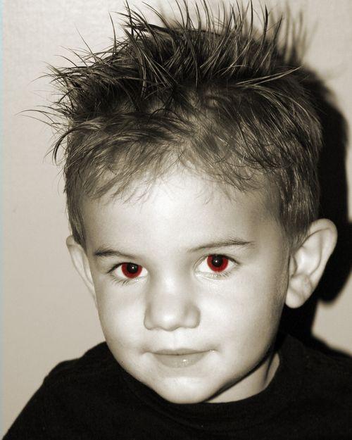 Buddy Vampire