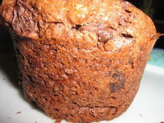 Chipper muffins