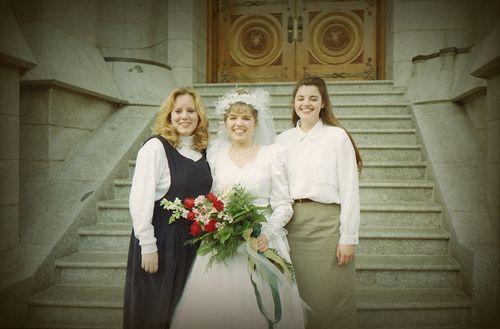 Liberty wedding