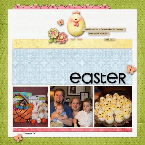 Easter '12 PRINT-001
