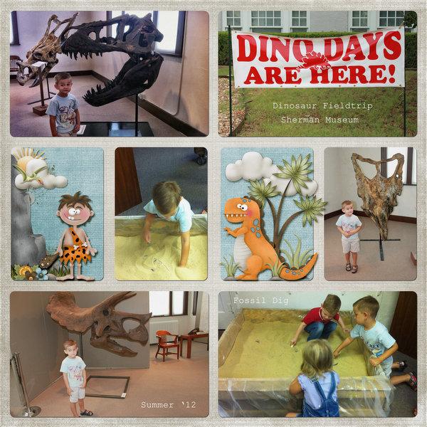 Dino days 2-001