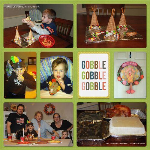 Thanksgiving Right PRINT