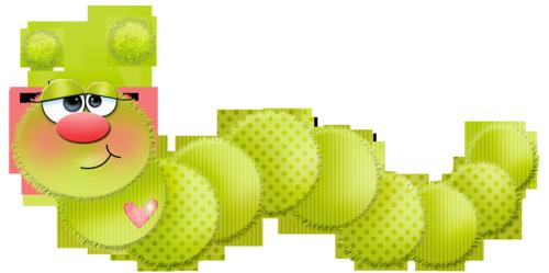 Ettes-Caterpillar