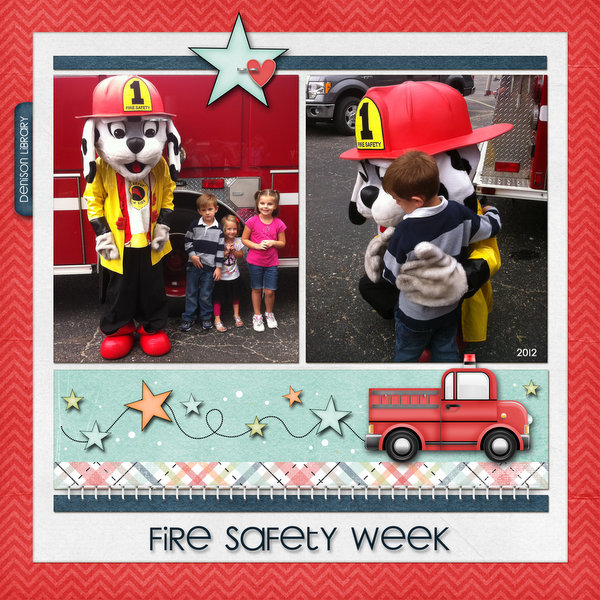 Fire safety week-001